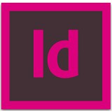ADOBE InDesign Creative Cloud - 1 Year